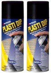 Performix 2 Pack Plasti Dip Mulit-purpose Rubber Coating Spray Black 11OZ  By Plasti Dip | R | Handheld Electronics | PriceCheck SA