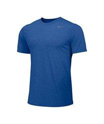Nike Men's Legend Short Sleeve Tee Royal XL
