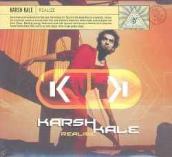 Karsh Kale - Realize Cd