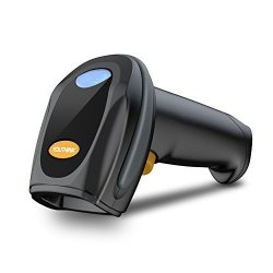 Youthink Us Barcode Scanner Wireless Screen Ccd Camera Bar Code