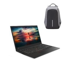 """Lenovo Thinkpad X1 Carbon14"""" Intel i7 Notebook"""