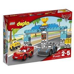 Lego Duplo Disney Pixar Cars Piston Cup Race