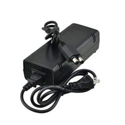 OSTENT Us Ac Adapter Charger Power Supply Cable Cord Compatible For  Microsoft Xbox 360 Elite Console | R715 00 | Accessories | PriceCheck SA