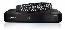 Dstv Explora 3A Decoder Stand Alone