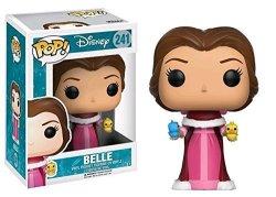 Funko Pop Disney Beauty And The Beast Belle With Birds Exclusive Vinyl Figure 241