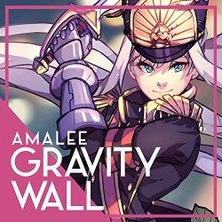 Leegion Creative Gravity Wall Re:creators