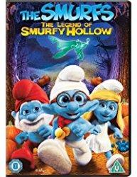 The Smurfs: Legend Of Smurfy Hollow
