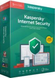 Kaspersky Int.sec 4 User 2020