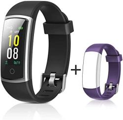 USA Grde Smart Bracelet Fitness Tracker Sport Watch With Step Counter & Heart Rate Monitor Activity Tracker Pedometer Watch Connected Gps