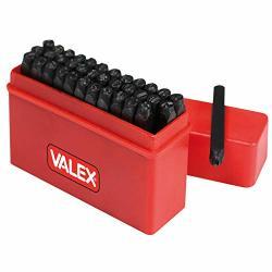 Valex Punzoni Red Unique