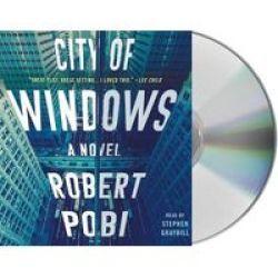 City Of Windows Standard Format Cd