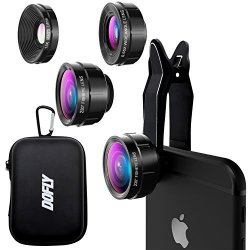 save off 31889 a3436 DOFLY Universal Professional HD Camera Lens Kit For Iphone X 8 7PLUS 7  6SPLUS 6S Samsung S8+ S8 And Other Cellphones 230 Degree   R885.00   Camera  ...