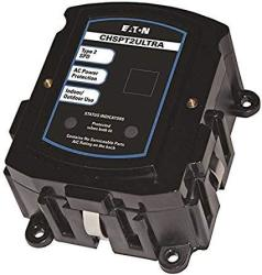 Eaton CHSPT2ULTRA Ultimate Surge Protection 3RD Edition 2.38 Length 5.25 Width 7.5 Height
