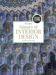 History Of Interior Design - Bundle Book + Studio Access Card Paperback 2ND Revised Edition