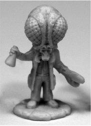 Bones - Bonesylvanians: Jaques Miniatures