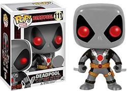 Funko Pop Marvel: X-force Deadpool Collectible Figure Multicolor