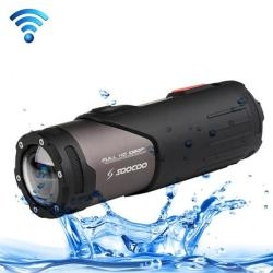 SOOCOO S20WS HD 1080P Wifi Sports Camera 170 Degrees Wide Angle Lens 15M Waterproof
