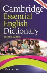 Cambridge Essential Dictionary
