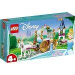 LEGO Disney Princess - Cinderella's Carriage Ride
