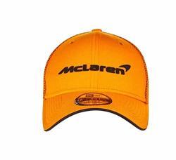 McLaren F1 2019 Team Hat In Orange