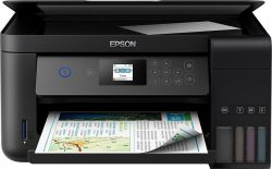 Epson Ecotank Its L6190 4-IN-1 Wi-fi Printer | R7499 00 | Printer  Consumables | PriceCheck SA