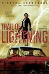 Trail Of Lightning Paperback