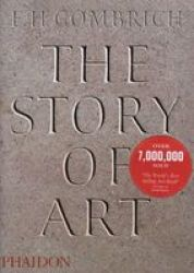 The Story Of Art Paperback 16TH Revised Edition