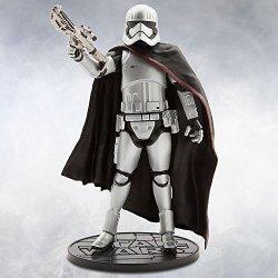 Disney Star Wars Captain Phasma Elite Series Die Cast Action Figure