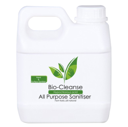 Bio-cleanse Hand & Surface Sanitiser - 1L