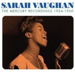 The Mercury Recordings 1954-1960 Cd