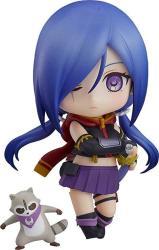 Good Smile Release The Spyce: Yuki Hanzomon Nendoroid Action Figure