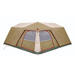 Campmaster - Family Cabin Tent 820