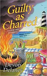 Guilty As Charred Paperback