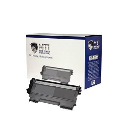 MICR Toner International Mti Pro Brother TN450 TN-450 Compatible Toner Cartridge For Brother Laserjet Printers: HL-2130 HL-2132 HL-2220 HL-2230 HL-2240 HL2240D HL2242D HL-2250DN HL-2270 HL2270DW HL-2280DW