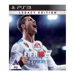 PLAYSTATION PS3 - Fifa 18