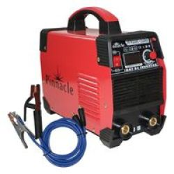Pinnacle Intruarc 210HD 200 Amp Welding Machine