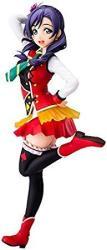 Sega Love Live School Idol Project Sunny Day Song Spm Figure Nozomi Toujou Action Figure 8.6