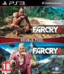 Abby Games Far Cry 3 & Far Cry 4 Playstation 3