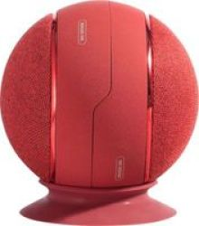 Wk Bluetooth 4.1 Speaker Red Wk SP500