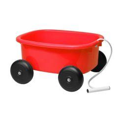Big Jim - Pull Wagon