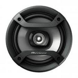 "Pioneer TS-F1634R 200W 6.5"" 2 Way Speakers"