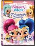 Shimmer And Shine - Friendship Divine DVD