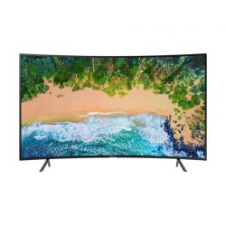 "Samsung 65"" Uhd 4K Curved Smart Tv AU65NU7300K Series 7"