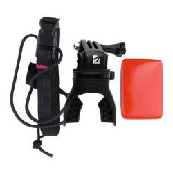 Mouth Bite Action Camera Mount