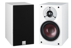 Dali Zensor Pico White Small Bookshelf Speakers R4050 00 Hi Fi