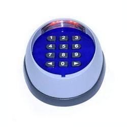 ALEKO LM171 Wireless Keypad For AC1400 AR1400 AC2000 AR2000 Sliding Openers