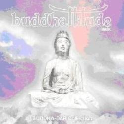 Buddhattitude - Inuk Cd
