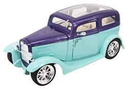 Lucky Die Cast 92848 1931 Ford Model A Sedan Collectors Car