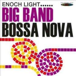 Big Band Bossa Nova - Import Cd