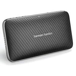 Harma Kardon Esquire MINI 2 Ultra-slim And Portable Premium Bluetooth Speaker - Black